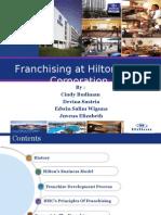 HILTON Franchising