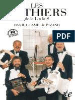 Les Luthiers de La L a La S de Daniel Samper Pizano r1.1