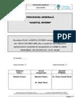 Procedura Generala