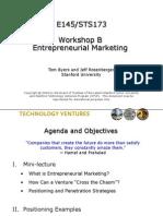 E145_WorkshopB_Mktg