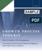 GTM NPD Toolkit Sample 040908