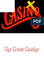 The Cross Casino
