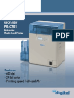 NISCA PR-C201