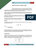 Determinación PDF