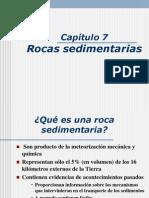 Cap07 Rocas Sedimentarias