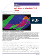 MS3D-Geomap Geologic Maps in MS3D From 2-D Field Maps-200706