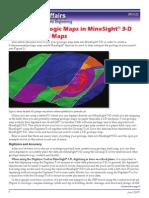 MS3D-Geomap Geologic Maps in MS3D From 2-D Field Maps-200706