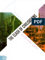 The Clash of Civilizations_ an Islamic View