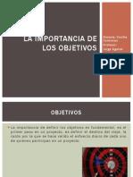 Importancia de los Objetivos.pptx