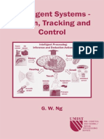 Iop - Ng G W - Intelligent Systems; Fusion, Tracking and Control (2003)