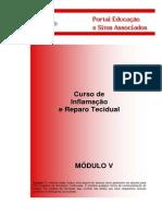 Inflamação e Reparo Tecidual Módulo 5