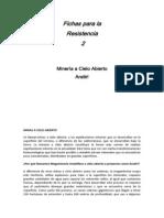 Ficha 2 - Minería