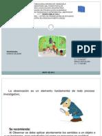 _presentacion La Observacion