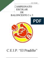 Baloncesto2009