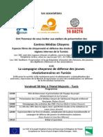 Programme Cmc Tunis Gvc Accun Yabasta Ultimo