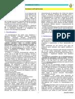 Cap 10 - Farmacos Ansioliticos e Hipnoticos