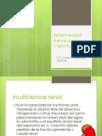 Enfermedad Renal en Odontología