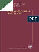 Transiciones y Diseños Institucionales - María Del Refugio González y Sergio López Ayllón
