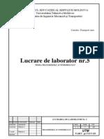 Laborator 5