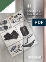 Kits de Bolsas de Aire y Suspensiones
