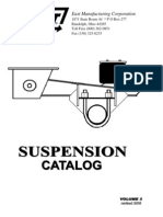 Suspension Hd y Meritor