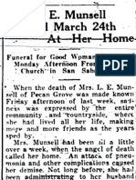 Munsell, Willie Pearl 30 Mar 1939 p1