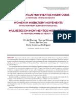 las mujeres en los movimientos migratorios.pdf