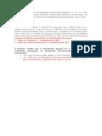 CF - Recursos Mnemônicos