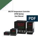 DTB Manual