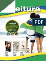 Revista Leitura Edição 69 – Junho 2014
