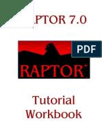 Raptor 7 Reliability Manual