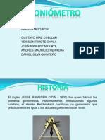 GONIÓMETRO (1)