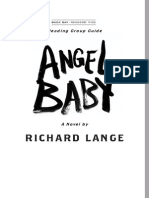 Angel Baby Reading Group Guide