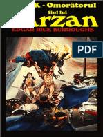 04.Edgar Rice Burroughs - Korak-Omoritorul Fiul Lui Tarzan-scan