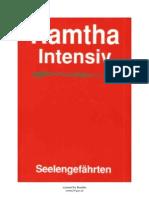 RAMTHA INTANSIV - Seelengefährten