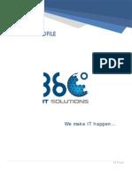 IT SOL 360 Profile