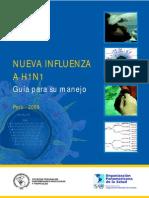 Guia de Influenza