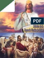 05 Señales de La Segunda Venida de Cristo
