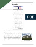Tidigmoderna Frankrike