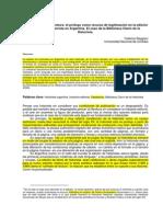Elprólogocomorecursodelegitimacion Reggiani