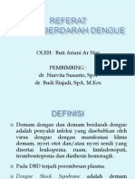 Referat Dhf Rev