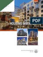 Housing Inventory 2013