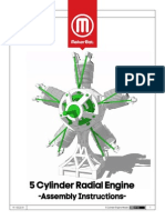 5 Cylinder Engine Instructions