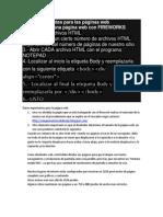 Consejos Para La Construccón de Páginas Web1