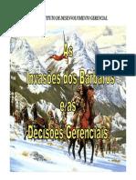 ProfVicenteFalconiCampos Bárbaros