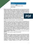 Estratégias Na Indústria Automotiva O Caso Da Renault No Brasil