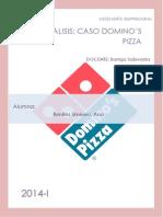 Dominos Pizz