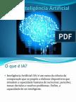 IA – Inteligência Artificial