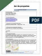 Planificador de Proyectos EQUIPO