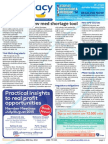 Pharmacy Daily for Wed 28 May 2014 - New med shortage tool, Contraceptives stay on script, New CPD courses, Health, Beauty and New Products, and much more